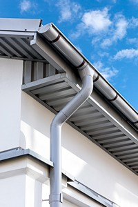 Guide To Gutter Types & Styles