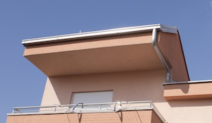 Seamless Gutters in  Day
